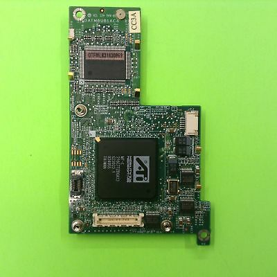 Dell Inspiron 4150 Laptop Video Card Board CN-01P893 1P893 DATM8UB1AC4