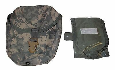 US Military Surplus ACU Individual First Aid IFAK Pouch & SEKRI Insert
