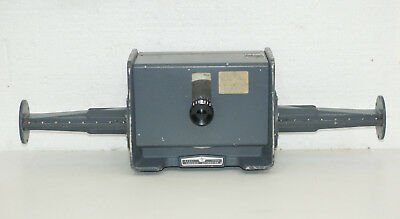 HP Waveguide Variable Attenuator J382A 5,3-8,2GHz Hohlleiter