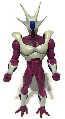 Dragon Ball Z Cooler Movie Collection Action Figure IF Labs Irwin 2002