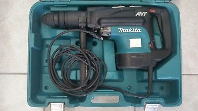 "Makita HR5210C 2"" SDS-Max Rotary Hammer with Anti-Vibration with case"