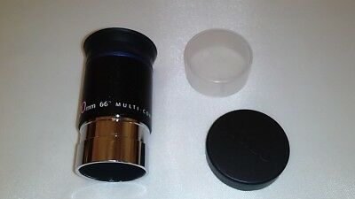 Orion 20Mm Expanse Eyepiece 66 Degrees