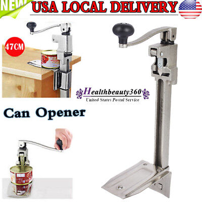 "Pro 13"" Heavy Duty Commercial Can Opener Kitchen Restaurant Home Food Service"