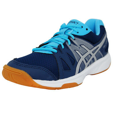 Asics GEL UPCOURT Unisex Volleyball Schuhe Non Marking Neu