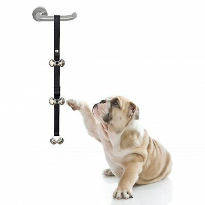 Dog Potty Training Door Bells Large Loud Doggy Bells Puppy Pet House Toilet