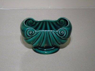 Eastgate Pottery - Pre 1960 - Scroll Vase