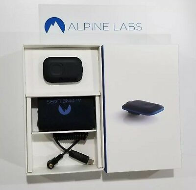 Alpine Labs Spark Bluetooth Camera Controller with cable for Canon/Nikon SparkS2