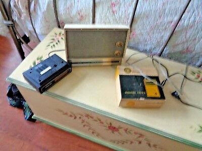 Old  Vintage Radios,, Bellwood,and Sears Silvertone