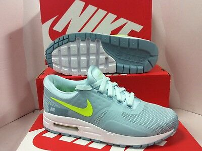 Nike Air Max Zero Essential GS Junior Boys Trainers EUR 38 Size UK 5
