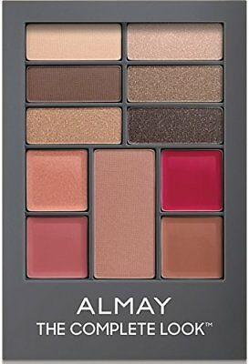 Almay - The Complete Look Makeup Palette
