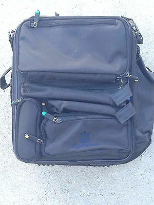 Brightline Bags Pilot Flight Bag