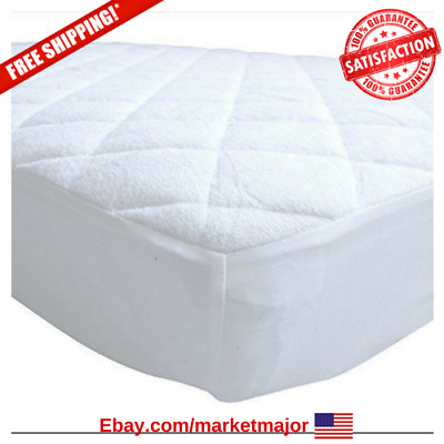 Pack Playard Bedding N Play Crib Mattress Pad ● Fits ALL Pack and Play or Mini
