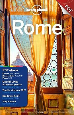 Lonely Planet 2018 Rome Travel Guide 10th Editi PDF Read on PC/SmartPhone/Tablet