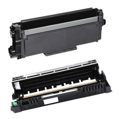 TN660 DR630 Compatible Toner Cartridge and Drum Unit For Brother DCP-L2540DW