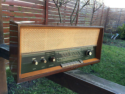 Vintage Amplifiers & Tube Amps eBay