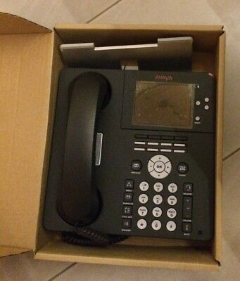 Avaya IP Phone 9650 C