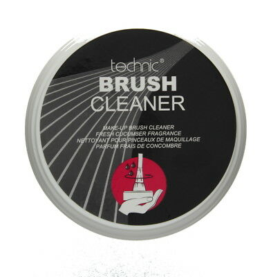Technic Solid Make Up Brush Cleaner 120g