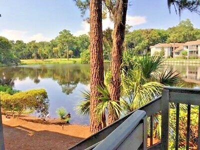 HILTON HEAD ISLAND, SC WEEK 26 TIMESHARE FOR SALE-Plan your vacation now!!