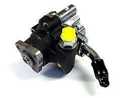 NEW POWER STEERING PUMP 98-04 Land Rover Discovery 2 TD5 Diesel Engine