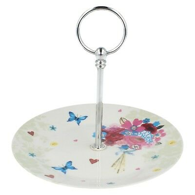 Butterfly Bouquet cake stand by LESSER & PAVEY LP32488