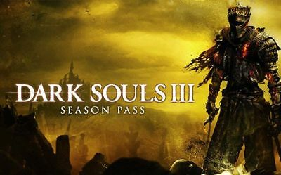 DARK SOULS III - Season Pass- PC Global Play-Not Key/Code - Günstigst