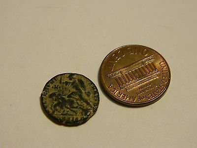 Very Old Unknown Coin --- Lot # 1463