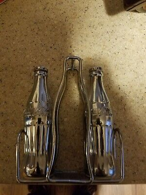coca cola collectibles salt and pepper shakers