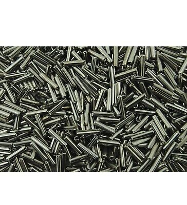 "100 pcs 5/64"" X 3/8"" Slotted Spring Pin Stainless Gas Tube"