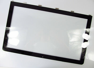 21.5 inch Apple iMac A1311 2010 2011 LCD Glass Front Screen Panel Replacement