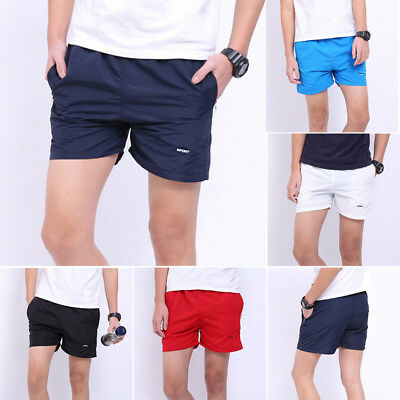 Mens Swimming Board Swim Short Trunks Swimwear Summer Beach Pants Underwear New