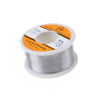 1mm Rosin Core Solder 63/37 Flux Soldering Welding Iron Wire Reel 100g Best IU