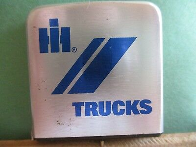 International Harvester Trucks Measuring Tape