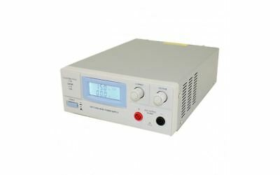 0-15V 0-40A Power Supply
