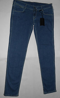 New Calvin Klein Collections Jeans, Blue IT44  RRP £169