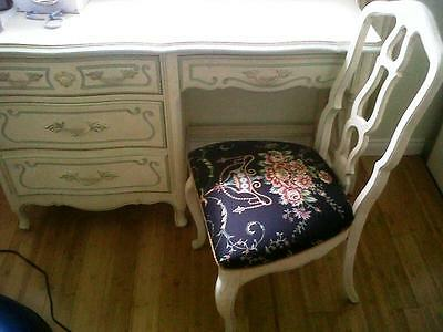 Drexel Heritage Vintage Parfait Shabby Chic Girl's Bedroom Set