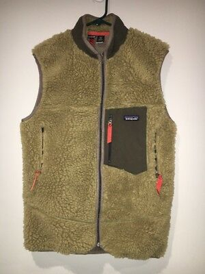 Patagonia Retro-X Vest XL 14 (Kids)