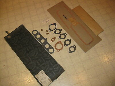 1949 1950 NOS Plymouth Dodge Vintage Gasket Kit