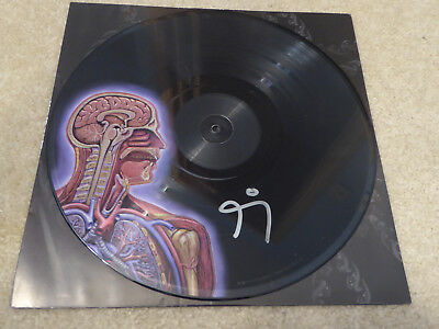 Tool Signed Lateralus Vinyl. Tool Army Exclusive Release From 2005! Ships ASAP!