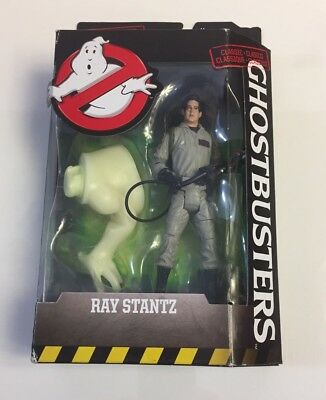 "Ghostbusters Classic Ray Stantz 6"" Inch Figure 2016 Mattel"