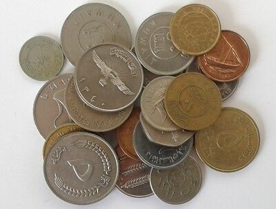 Middle East Coin Lot #CIS