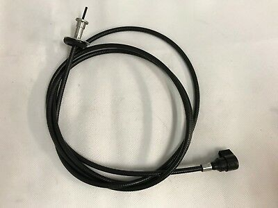 Land Rover Series 3 RHD 4 Cyl Speedo Drive Speedo Cable PRC2065 BR1806