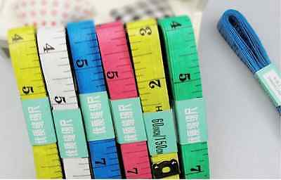 Tailor Seamstress Sewing Diet Cloth Ruler Tape Measure 1.5M