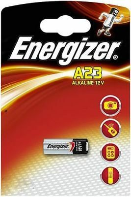 Energizer A23 MN21 LRV08 GP23A E23A C23 12v Alkaline battery-Pack of 5 Batteries