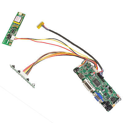 M.NT68676.2A HDMI DVI VGA Audio LCD Panel Controller Driver Board DIY Monitor