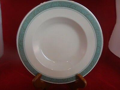 Franciscan NIGHTINGALE Rimmed Soup Bowl(s) ~ MINT CONDITION ~
