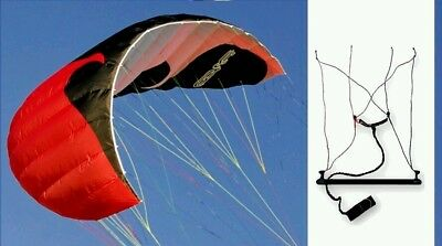 Buster Soulfly Kite pro