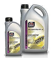 Millers Oils Millermatic ATF +4 SPIII 3 WS Automatic Transmission Oil Fluid 5L