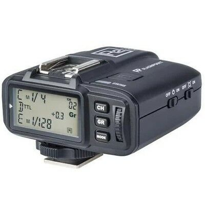 Flashpoint R2 E-TTL Transmitter for Canon Cameras (X1T-C) #FP-RR-R2-T-C