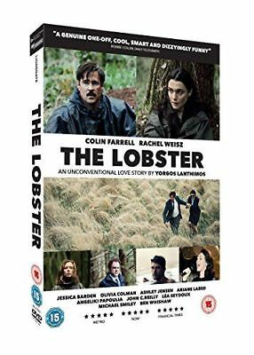 The Lobster [DVD]- Region 2 UK
