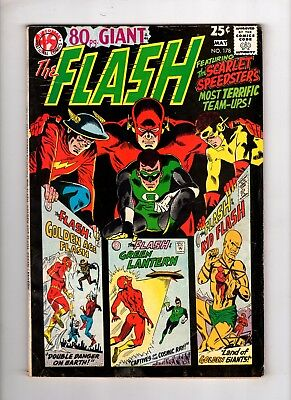 Flash 178 VG Range 80 Page Giant Eighty